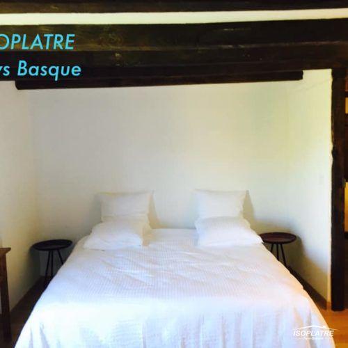 Retour sur les chambres d h tes espelette isopl tre - Chambres d hotes pays basques ...
